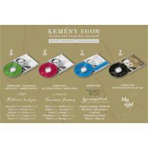 Kedvezményes CD-csomag